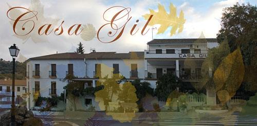 Blog casa gil alojamientos rurales p gina 2 - Casas rurales en el bosque cadiz baratas ...